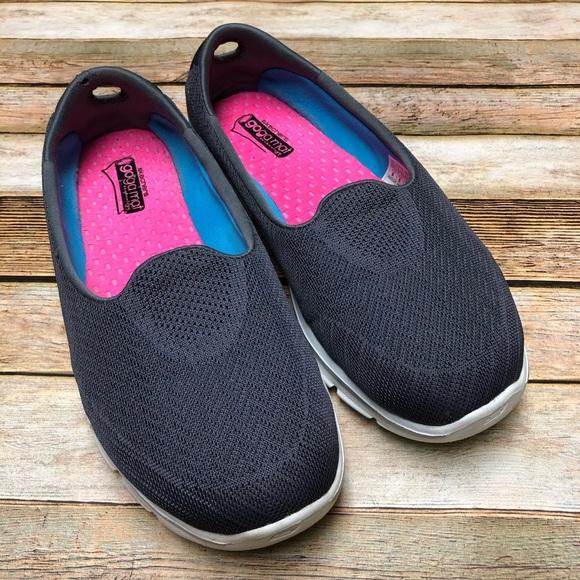 Skechers Go Walk 3 Insight Slipon
